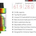 ijoy-maxo-v12-specs