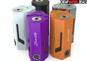 Ijoy Maxo Zenith 300W VV Box Mod $22.99