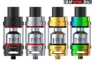 US Shipper: Smok TFV12 Cloud Beast King Tank $39.99 & Free Shipping