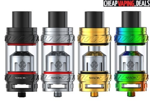 Us Store Blowout Smok Tfv12 Cloud Beast King Tank 17 99