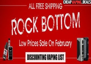 Sourcemore: Rock Bottom Prices With Free Shipping