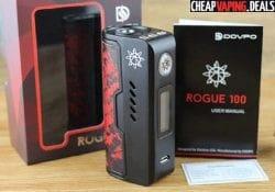 dovpo-rogue-100-mod