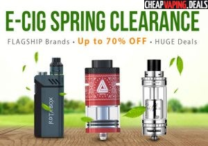Gearbest: Spring Clearance Sale