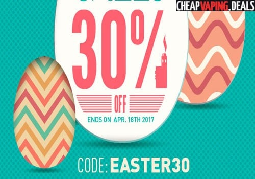 Heaven gifts 30 off sitewide cheap vaping deals heaven gifts is having a sitewide 30 off for easter excluding clearance items use coupon code easter30 at checkout sale valid thru april 18 2017 negle Gallery