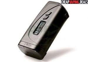 Pioneer4You IPV Vesta 200W Box Mod $21.91