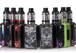 80 Watt Box Mods - Cheap Vaping Deals