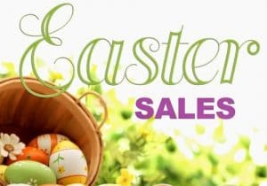 Easter Vape Deals, Sales & Coupon Codes