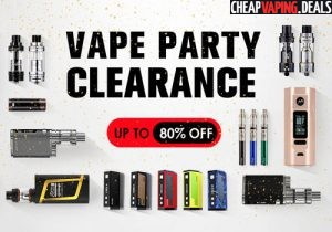 Gearbest: Up To 80% Off Clearance Sale