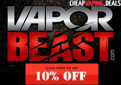Vape Coupons - Cheap Vaping Deals