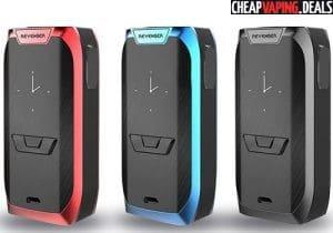 Vaporesso Revenger 220W Box Mod $39.99