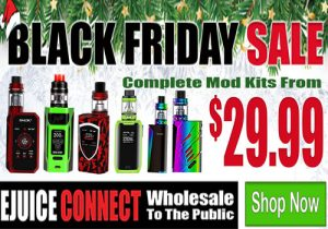 EjuiceConnect: Black Friday Sale Is On