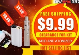 Sourcemore: $9.00 Tank & Kit Sale