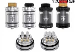 Vandy Vape Triple 28 RTA $23.49