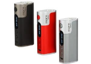 US Store: Aspire Zelos 50W Box Mod $14.95