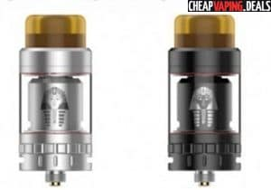 Digiflavor Pharaoh Mini RTA $22.59