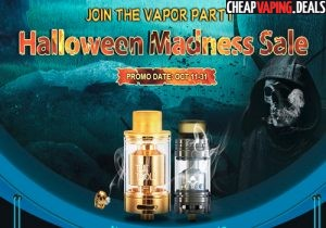 Gearbest: Halloween Madness Sale
