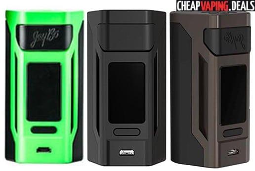Wismec Reuleaux RX2 20700 200W Box Mod $29.99