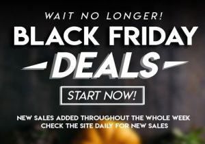 EightVape Pre-Black Friday Sale