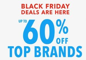 Breazy: Up To 60% Off Black Friday Sale