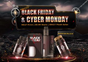 GearBest: Black Friday & Cyber Monday Sale Has Started