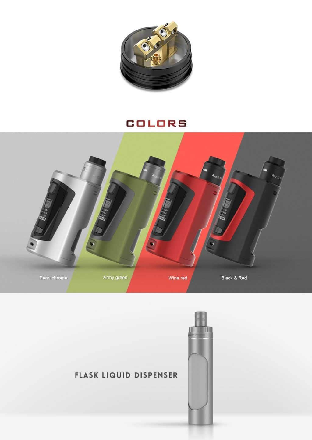 Us Store Geekvape Gbox Squonker 200w Kit 45 86 Cheap