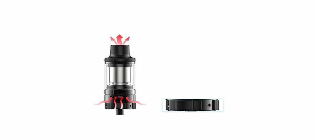 kanger spider kit tank