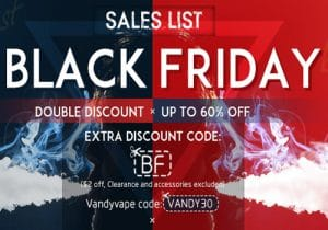 Sourcemore: Black Friday Double Discount Sale