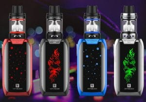 US Store: Vaporesso Revenger Mini 85W Box Mod Kit $29.95