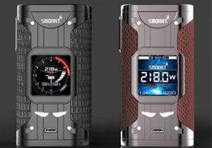 US Store: Smoant Cylon TC218 218W Box Mod $42.46