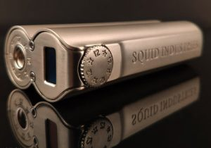 US Store: Squid Industries Double Barrel 2.1 150W Box Mod $65.25 & Free Shipping