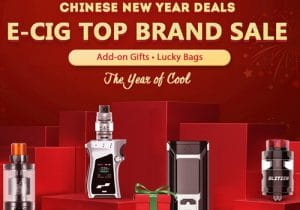 GearBest:  February & Chinese New Year Sales