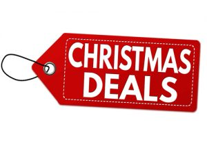 Christmas Holiday Shopping Vape Deals, Sales & Coupons