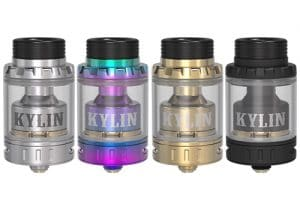 Vandy Vape Kylin Mini RTA $36.99
