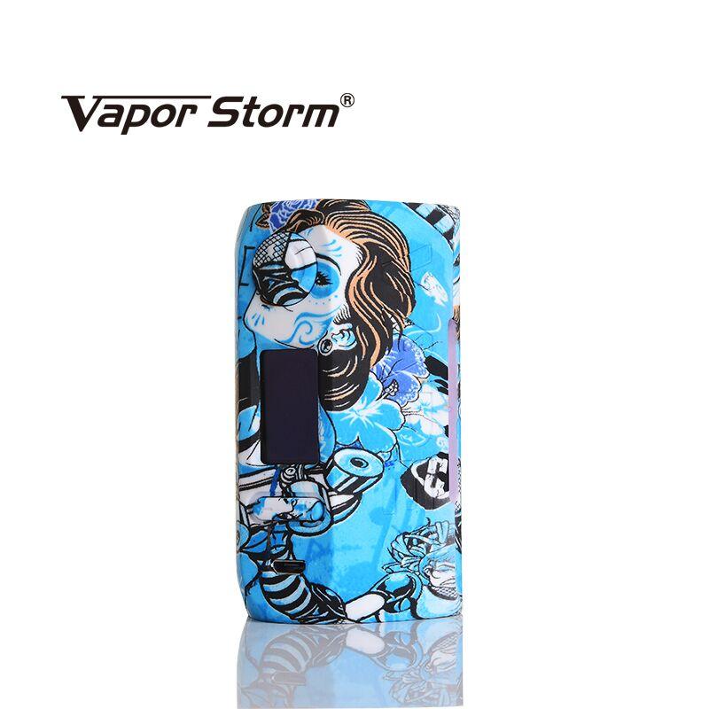 Vapor Storm Puma