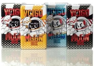 US Store: VCIGO Moon 200W Box Mod $24.30
