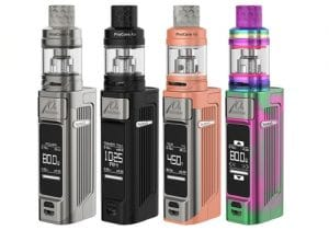 Joyetech Espion Solo 80W Touch Screen Kit $16.99