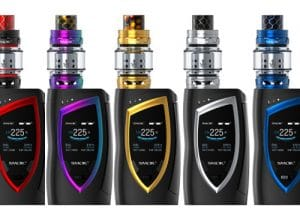 US Store Blowout: Smok Devilkin 225W Box Mod $31.96 / Kit $43.99