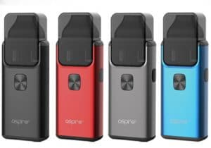 Blowout: Aspire Breeze 2 Pod Kit $15.21