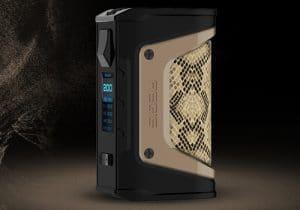 Geekvape Aegis Legend 200W Box Mod $49.99 & Free Shipping