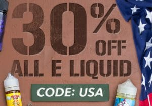 Breazy: Up To 80% Memorial Day Hardware Sale w/ Extra 10% Off | 30% Off All E-Liquids
