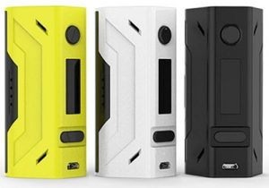 US Store Blowout: Smoant Battlestar 200W Box Mod $32.36