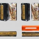 Aspire Puxos 100W Box Kit w/ Tank $45 99 - Cheap Vaping Deals