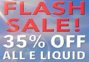 Still Going - Breazy: 15% Off All Hardware | 35% Off All E-Liquids | 50% Off Salt E-Liquids | 20% Off Closed System Kits | 30% Off Vape Pods