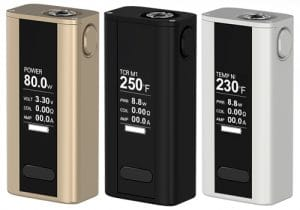 Joyetech Cuboid Mini 80W Box Mod$15.21 & FS | $17.01 & FS (US Warehouse)