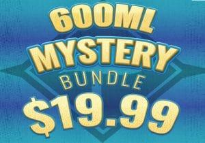600ML Mystery Juice Bundle $19.99