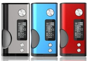 US Store: Dovpo Basium Squonk Box Mod 180W $38.25