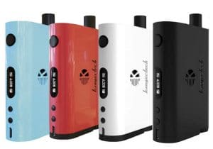 Kanger Nebox 10mL/60W Starter Kit $5.00 (USA)