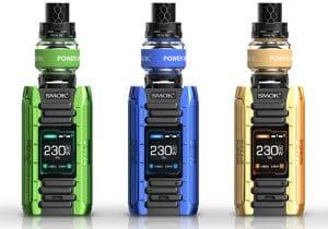 US Store Blowout: Smok E-Priv 230W Box Mod Kit $29.99