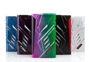 US Store: Smok T-Priv 220W Box Mod $25.60 | Kit $27.00