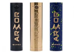 Ehpro Armor Prime 20700 Mech Mod $19.99 & Free Shipping